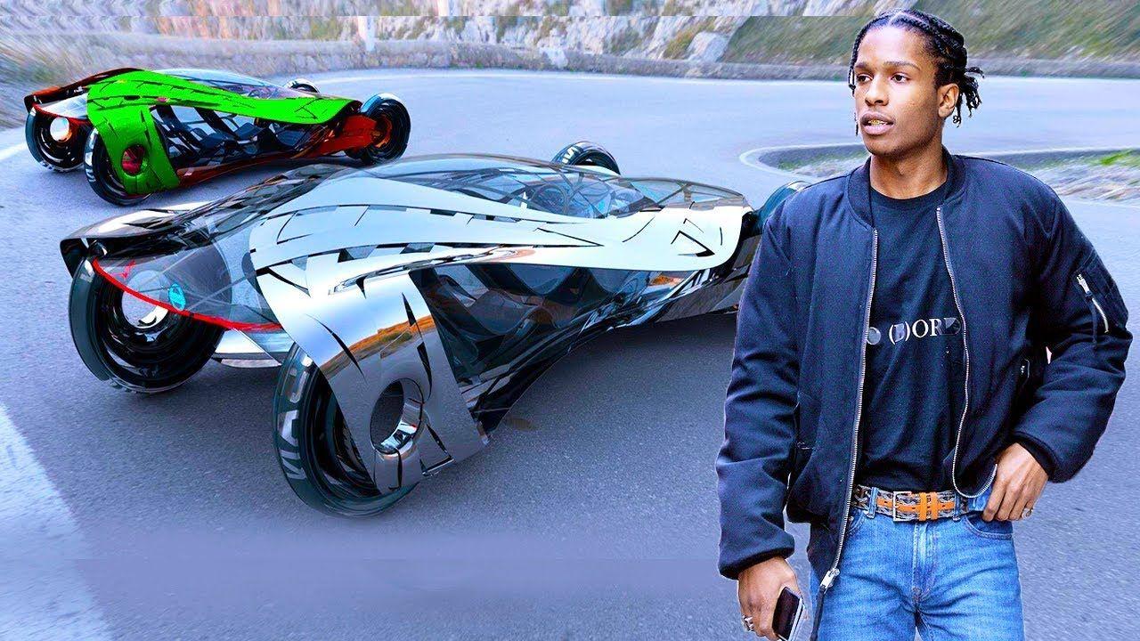 ASAP Rocky (Rapper)