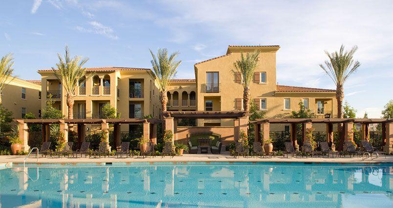 Palmeras Apartment Homes Irvine Company Apartments Apartment Communities Saltwater Pool