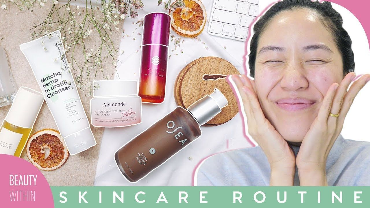 Korean Skin Care Collective Review For Oily Dehydrated Skin