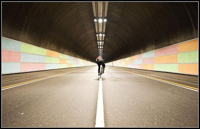 Bike in BS