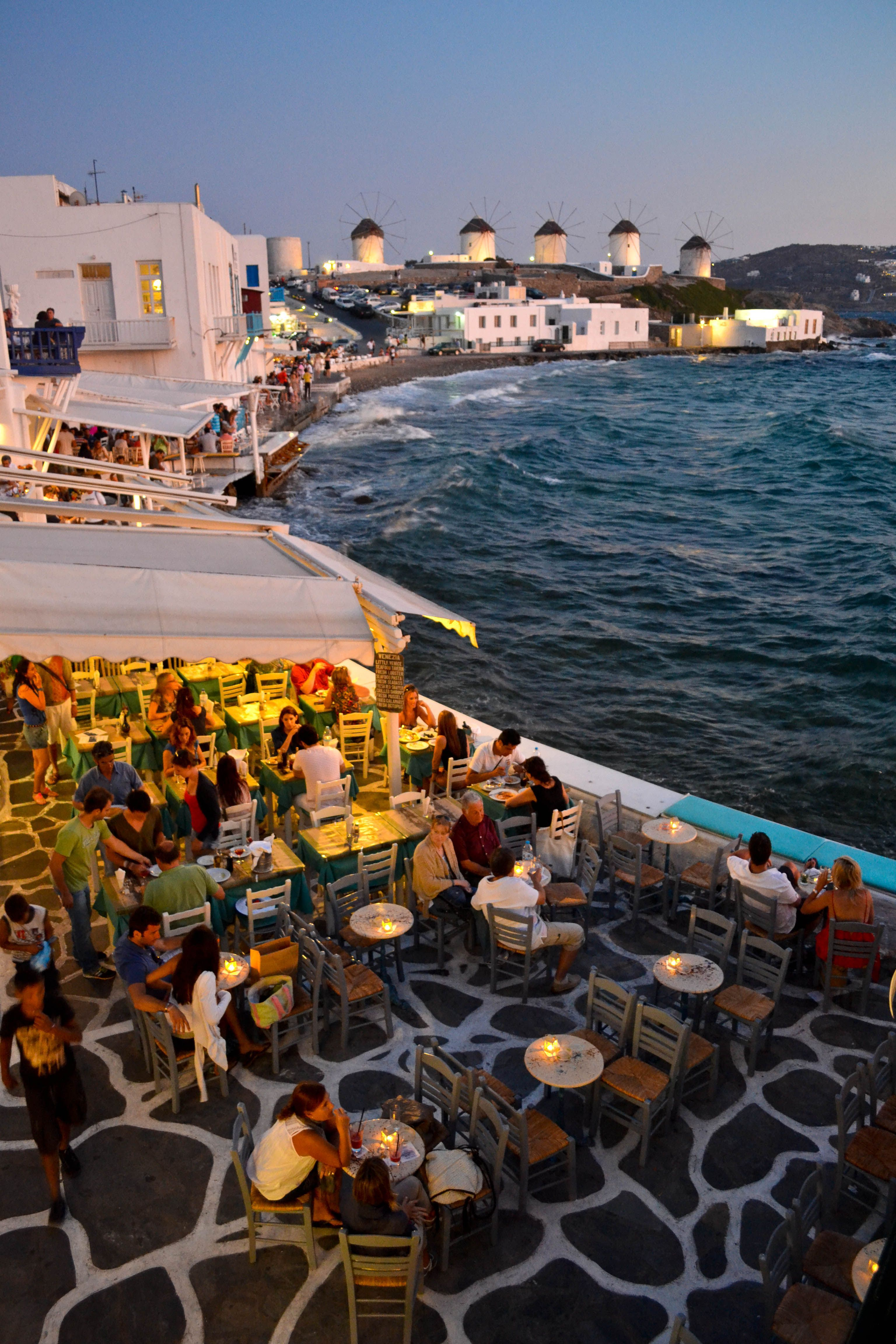 The Meaning of Mykonos | Greece travel Places to travel ...