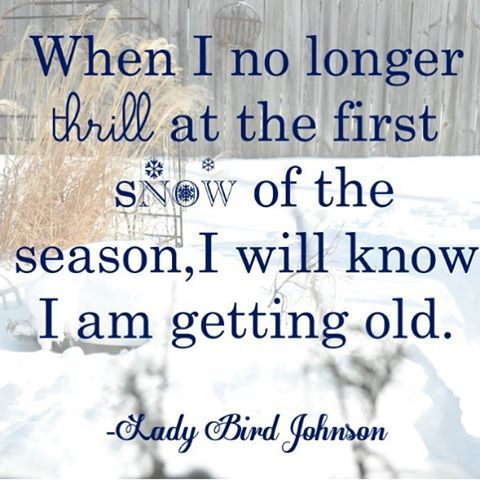 """Ok. Even though I did let out an audible """"Uck"""" at the first snowfall, I still love this quote. Sharing free Christmas printables for you today. #linkinprofile #christmasprintable #christmas2015 #christmasdecor"""