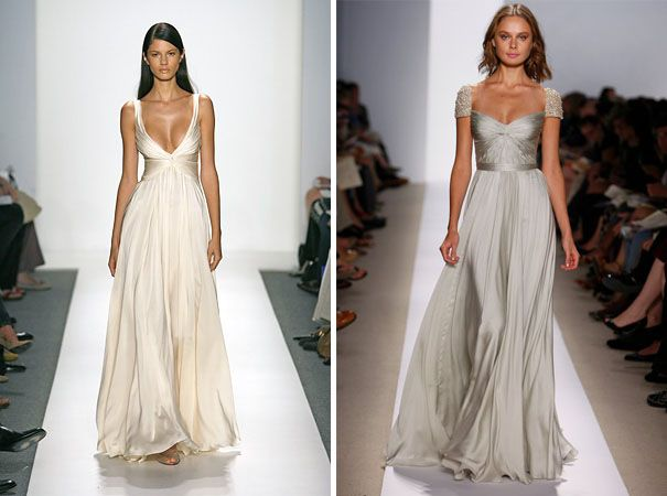 Jenny Packham Cocktail Dress - Ocodea.com