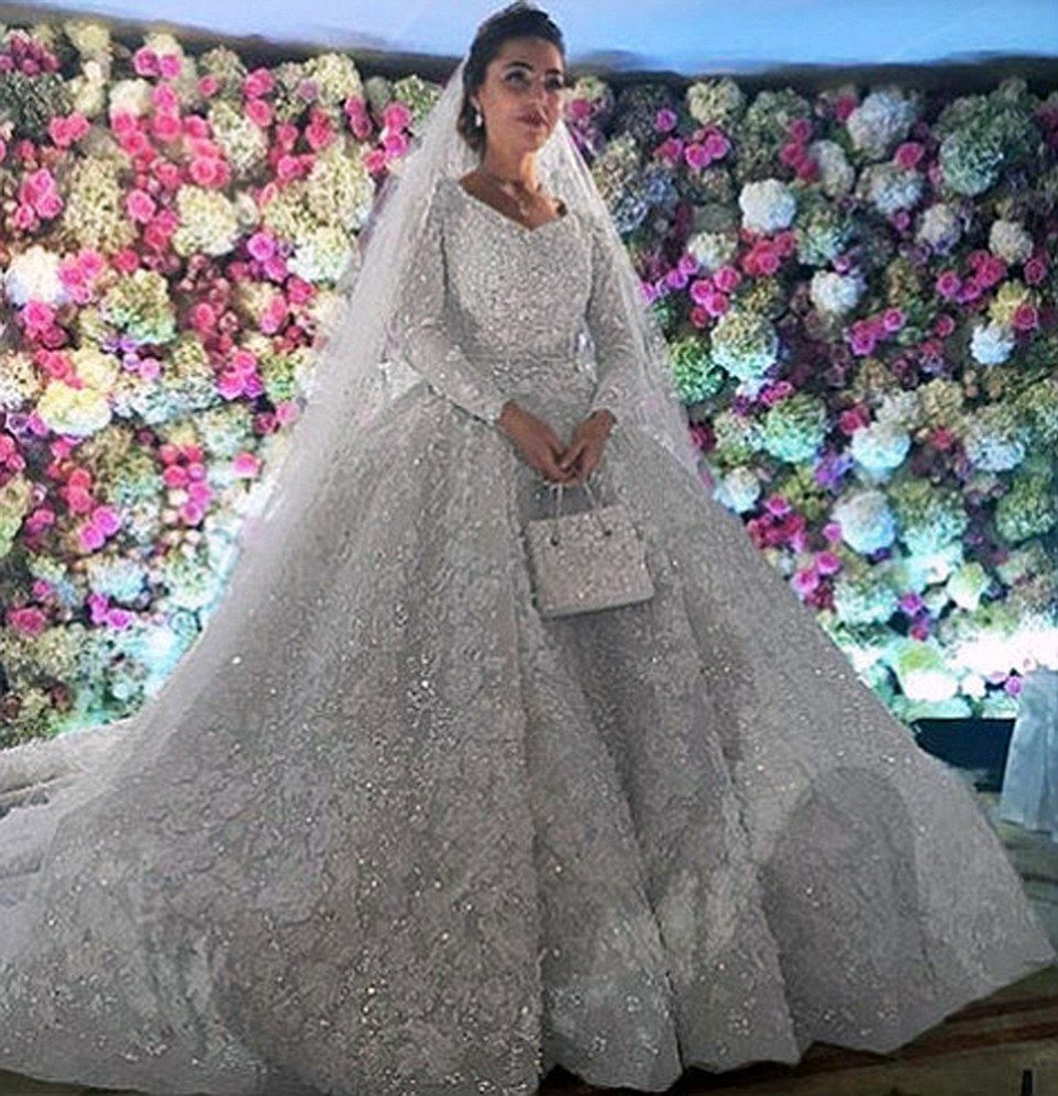 Million Dollar Wedding Dresses For Fall Check More At Http