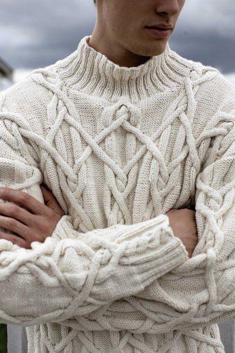 No pattern - beautiful inspiration   毛衣   Pinterest   Sacos ...