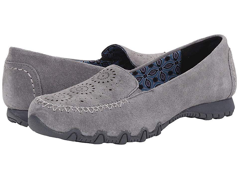 ac898d1de0e1c SKECHERS Bikers - Expressway (Charcoal) Women's Slip on Shoes. Head ...