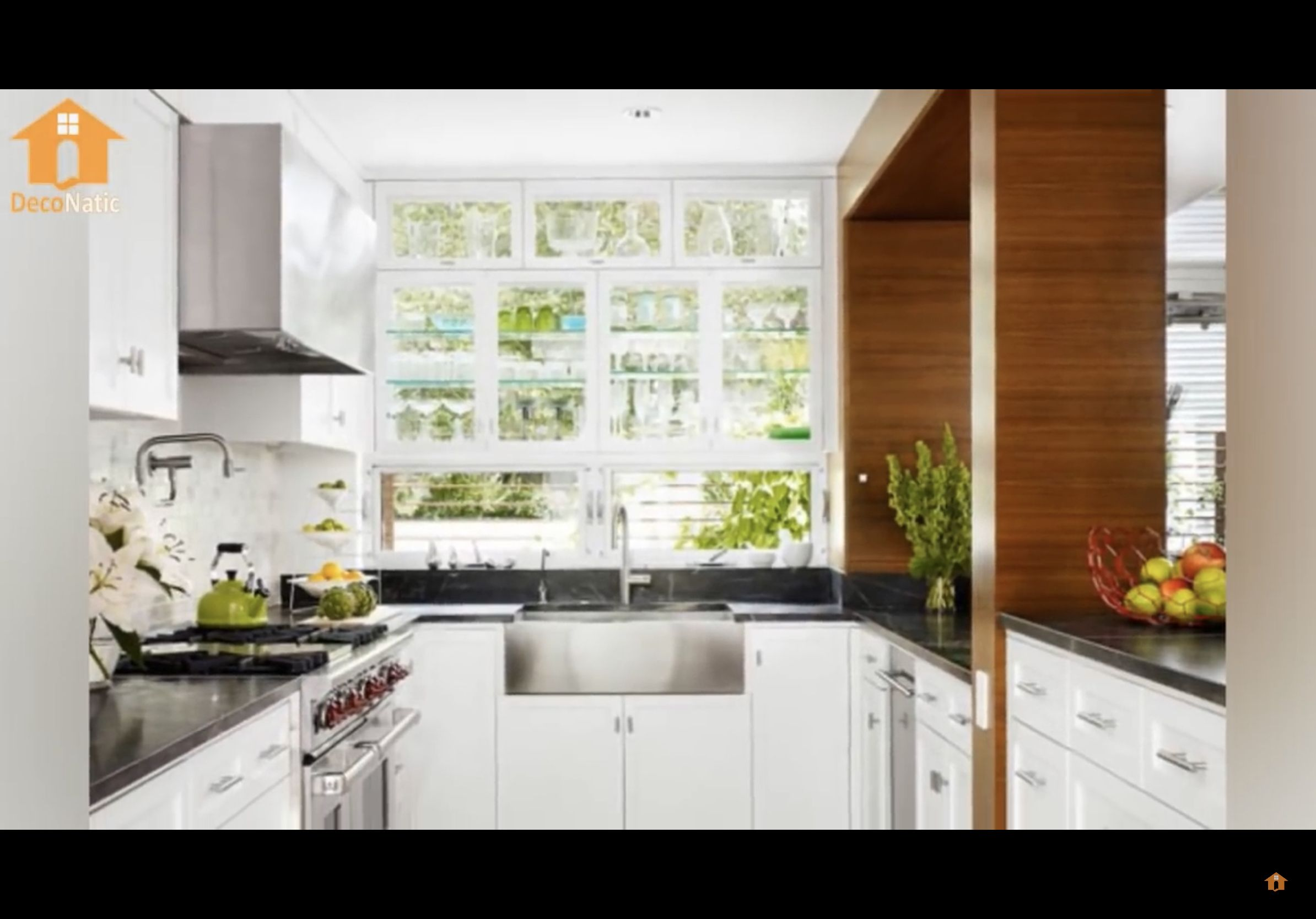 Pin By Libusa On Kitchen In 2020 Kitchen Kitchen Cabinets Decor