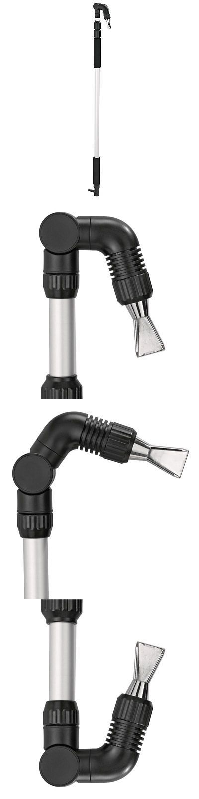 Hose Nozzles And Wands 181015 Orbit 58543 40 70 Inch Telescoping Gutter Cleaning Wand W Ratcheting Head Buy It Now Onl Cleaning Gutters Wands Hose Nozzle