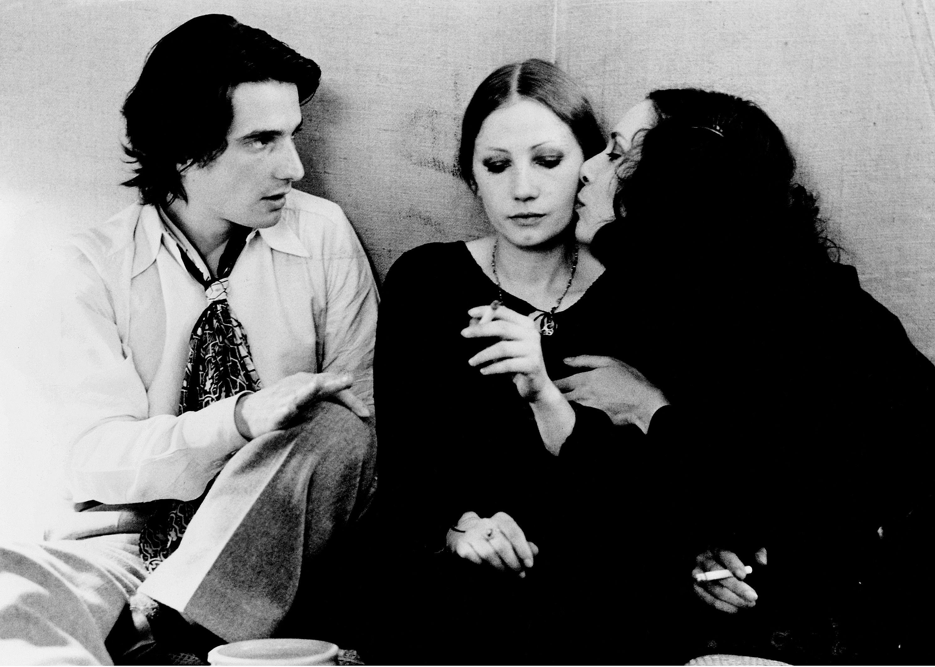 Проститутка гитлер 1973 с