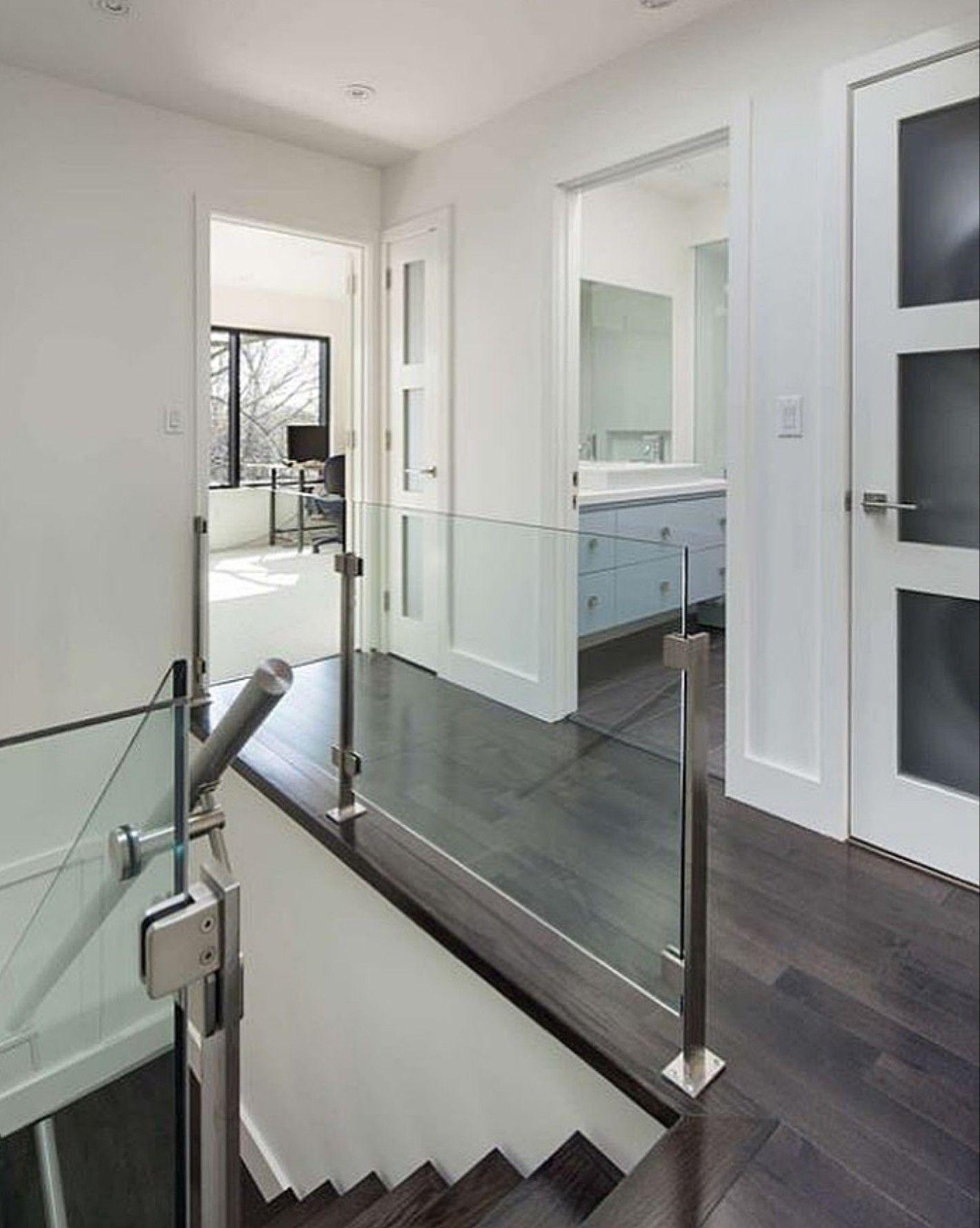 Best 3 Panel Glass Doors Primed Doors Glass Stairs White Doors 400 x 300