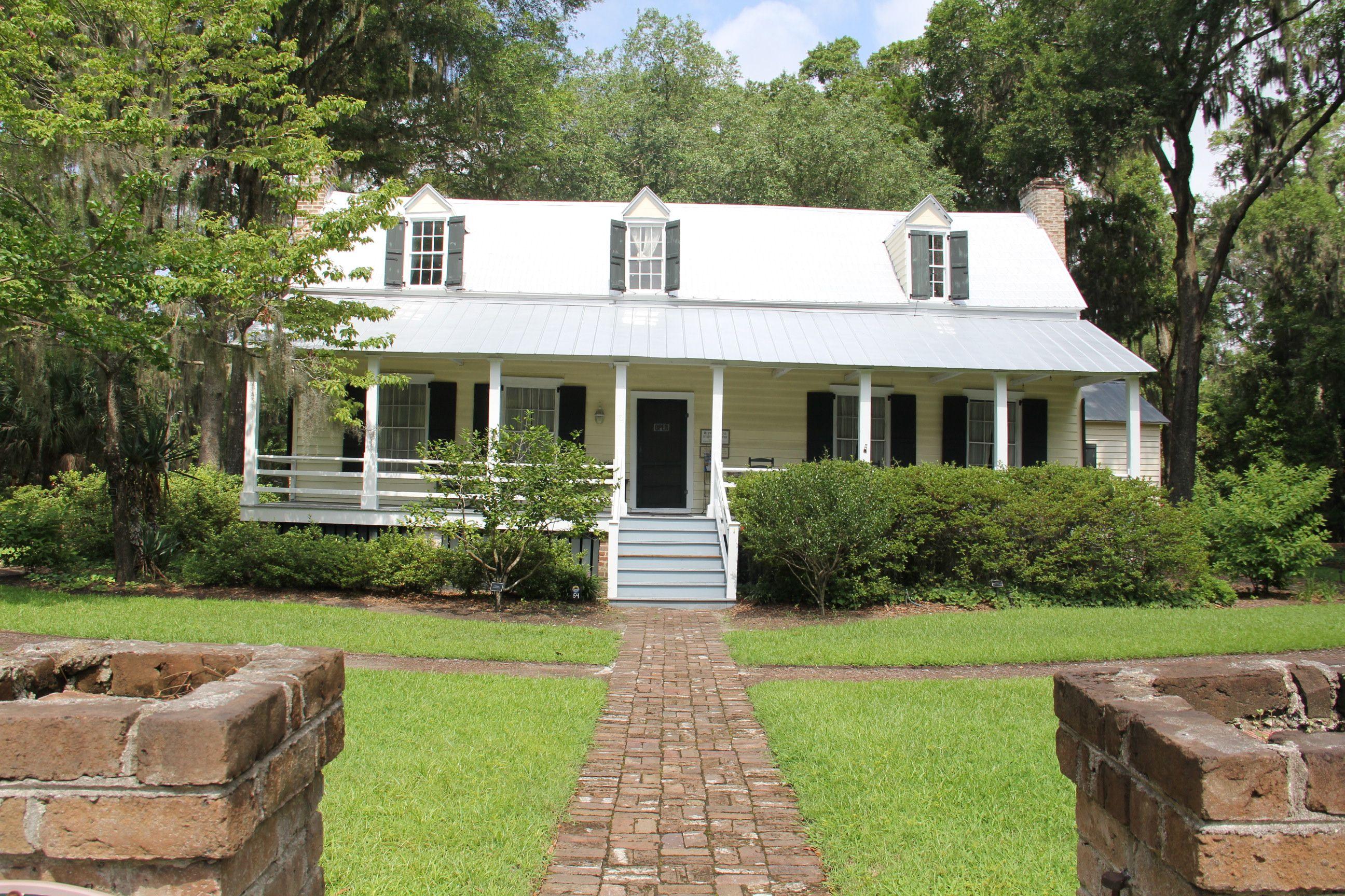 Pin on Heyward House