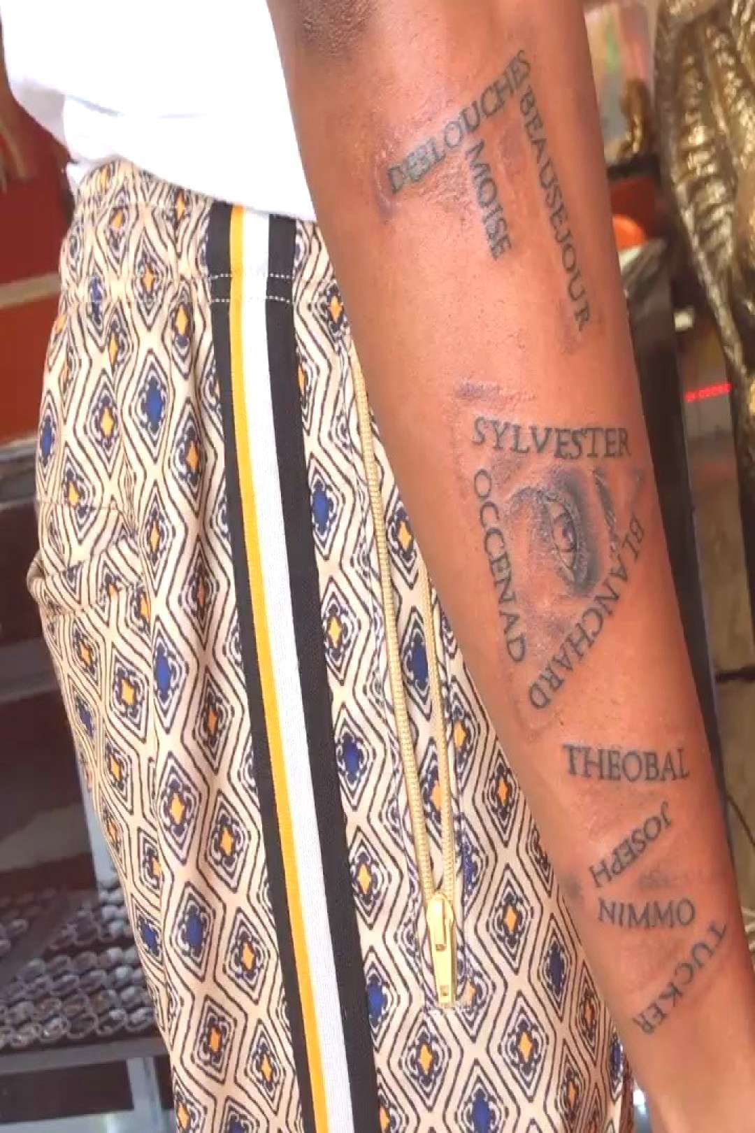 Major ink studios 2 Work done by Angelo can find Name tattoo designs and more on our websiteMajor ink stud