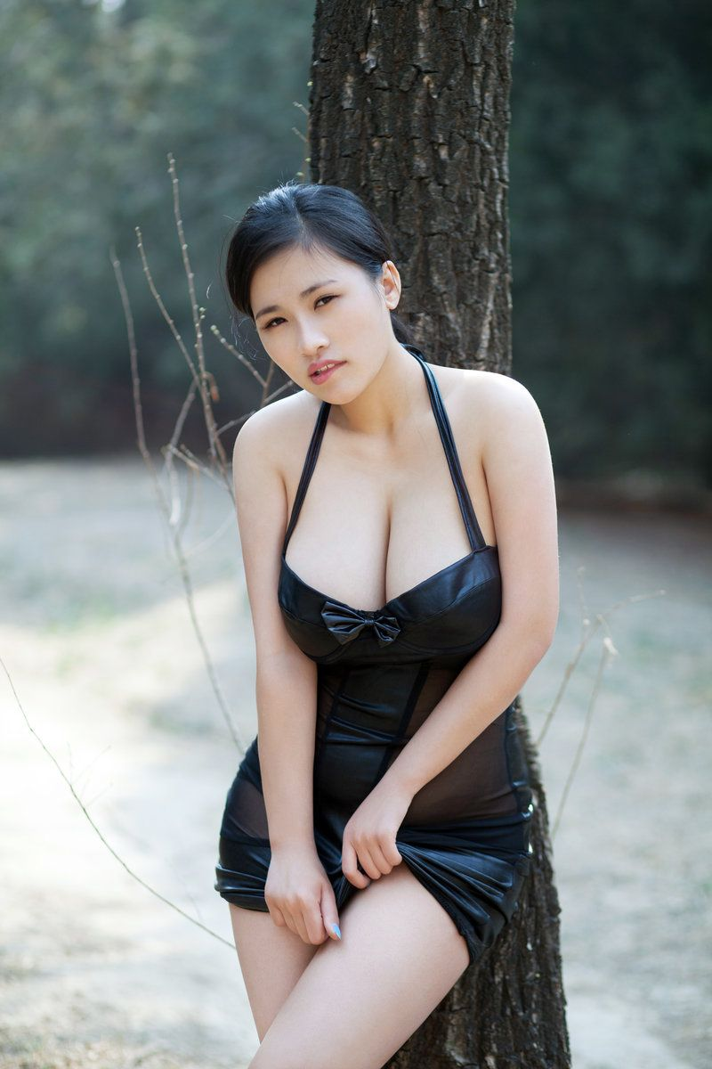 TuiGirl推女郎大胸妹子连欣巨乳诱惑_晒美女网 | Lian Xin in 2019 | Dresses ...