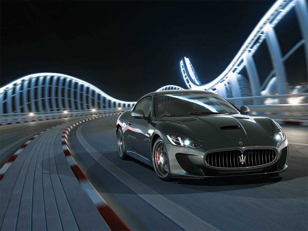 luxury car from bologna  Maserati is an #Italian #luxury car manufacturer established on ...