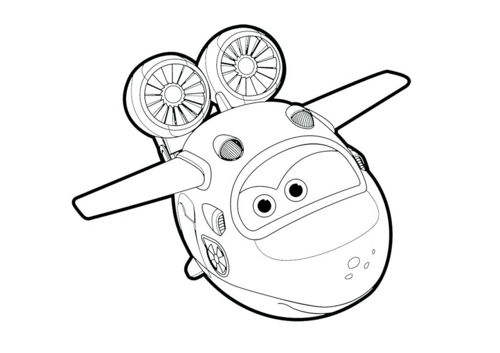 Super Wings Coloring Pages Best Coloring Pages For Kids Coloring Pages For Kids Coloring Pages Free Coloring Pages