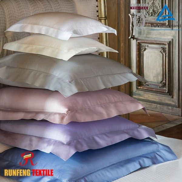 Wholesale Custom Bamboo Pillow Case From China Factory