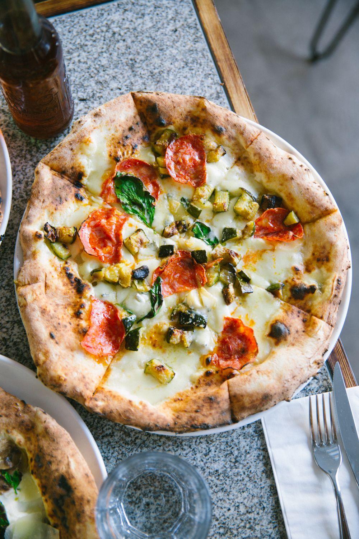 Fulham Pizza