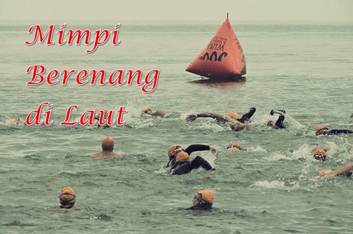 Ini 5 Arti Mimpi Berenang Di Laut Tanda Baik Dan Buruknya Berenang Lautan Pantai