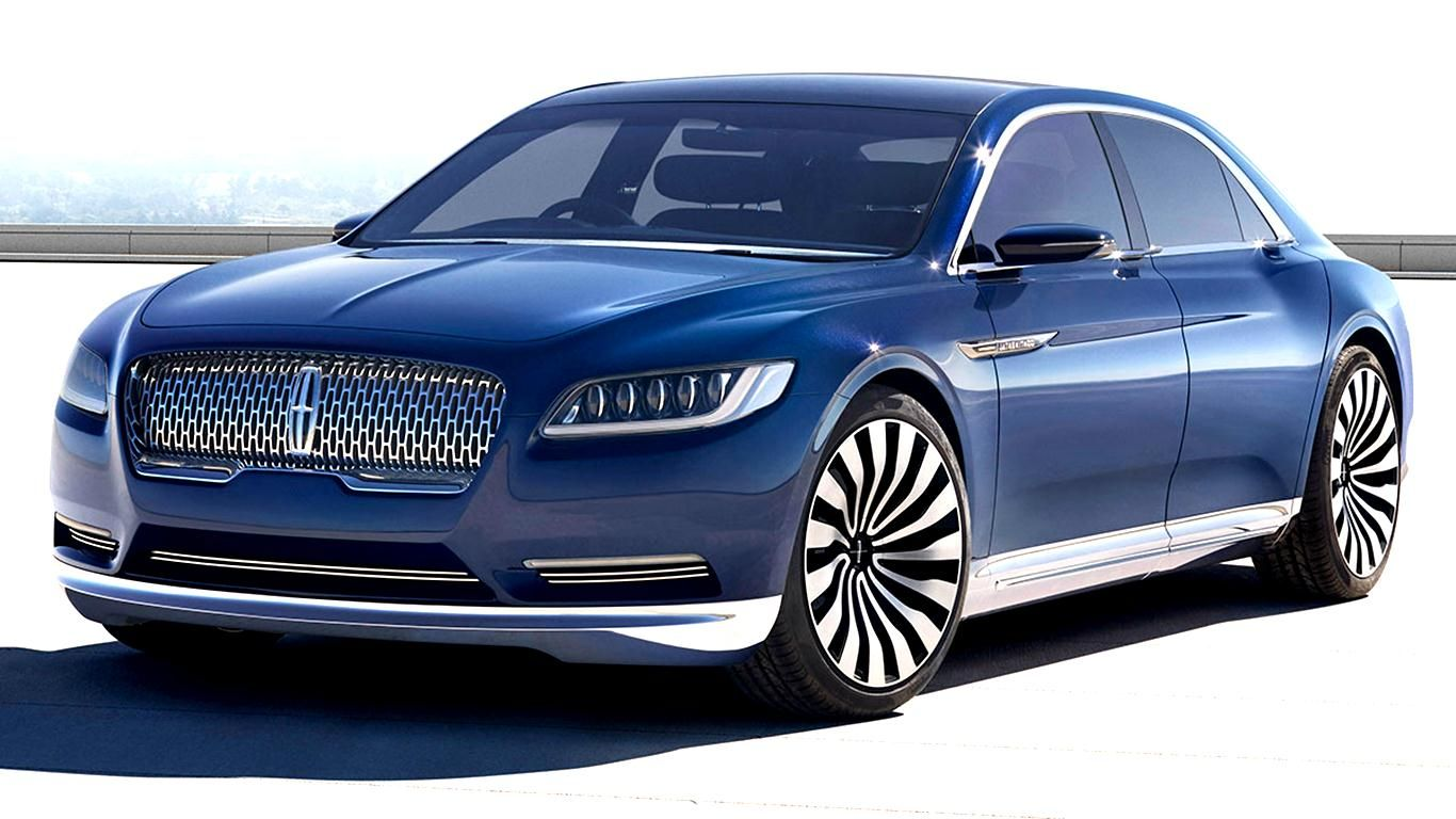 united price lincoln continental information cars review
