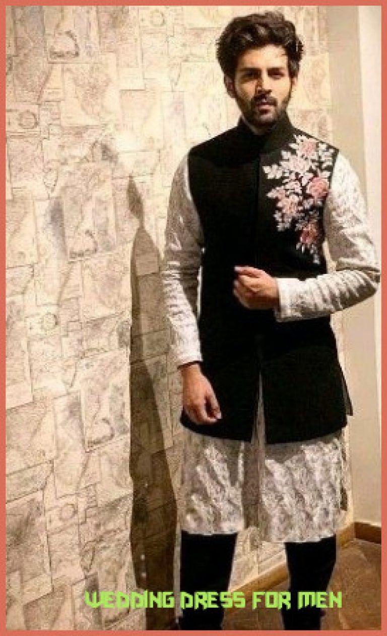 Newest Trending Men S Wedding Outfits Wedding Dresses Men Indian Wedding Dress Men Wedding Outfit Men [ 1260 x 768 Pixel ]