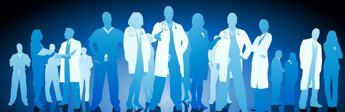 Customized medical executive mailing list from