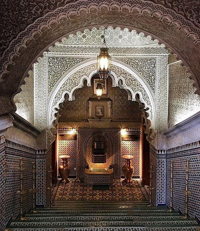 and again @wanderlustsociety #ihavethisthingwithzelij #morocco, Innenarchitektur ideen