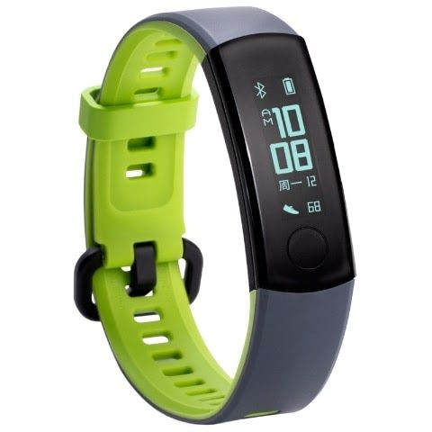 Cheap Price Huawei Honor Band 3 Smart Wristband Real-time
