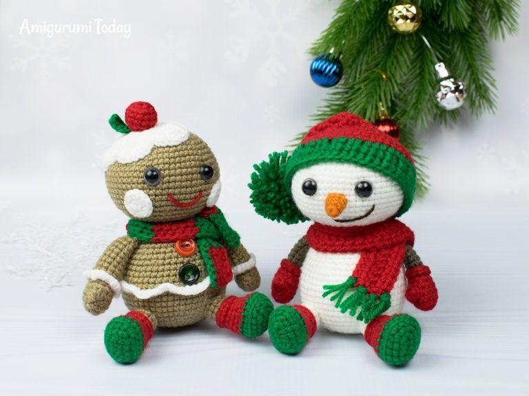 Patrones de navidad | donpatron | 576x768