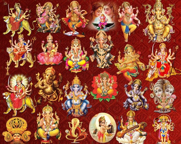 Hindugod Indian Wedding Clipart Psd Free Download