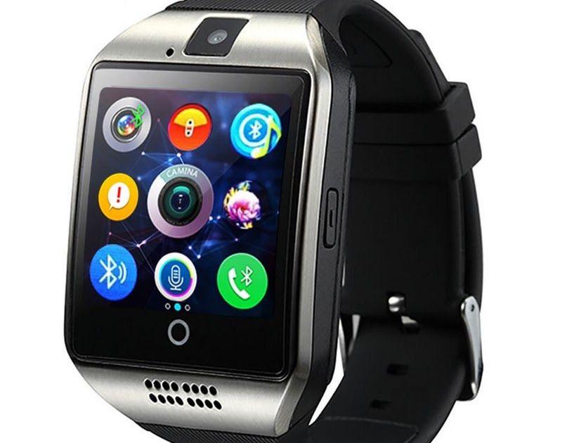 1d5472420 Best Seller SCELTECH S1 Smart Watch Support Sim TF Card Phone Call Push  Message Camera Bluetooth