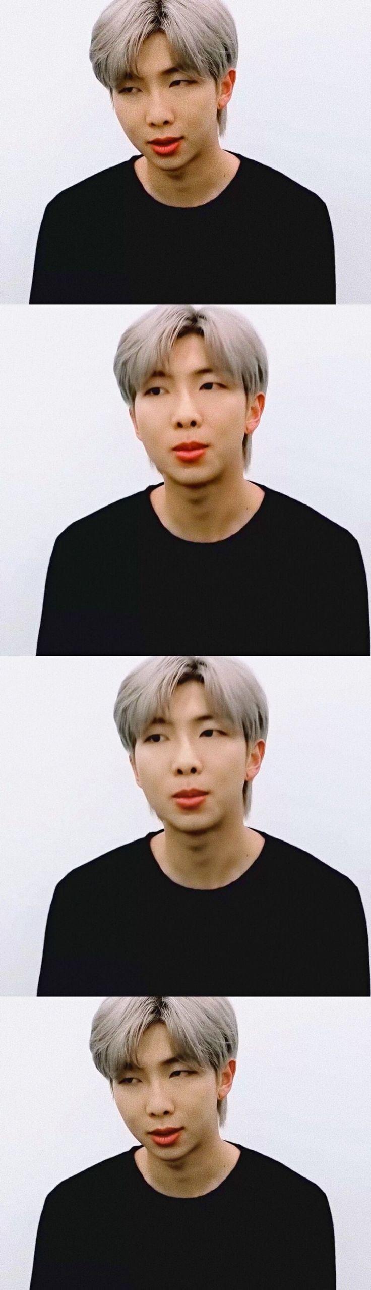 Pin de Park Jimin 13 🍑 em BTS RM em 2020 Rapper