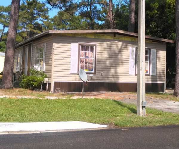 wick Mobile Home For Sale in Jacksonville FL, 32250 | Stuff to Buy