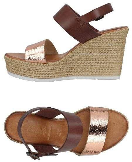 FOOTWEAR - Sandals Clanto O4sXHm