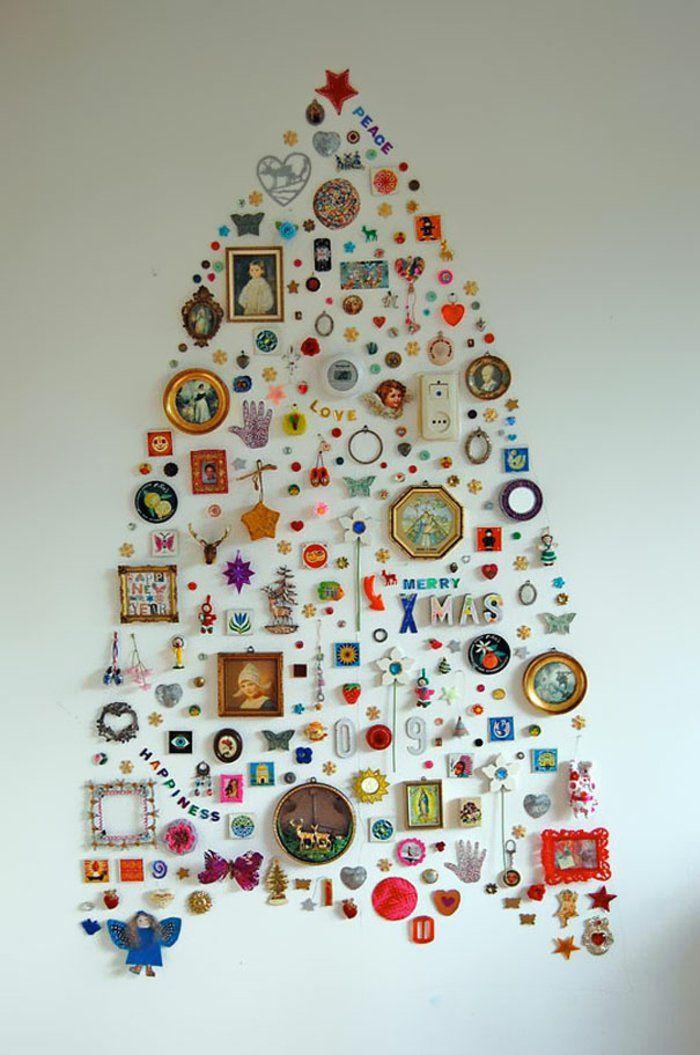 Diy Deko Ideen Weihnachten Adventszeit Weihnachtsbaum