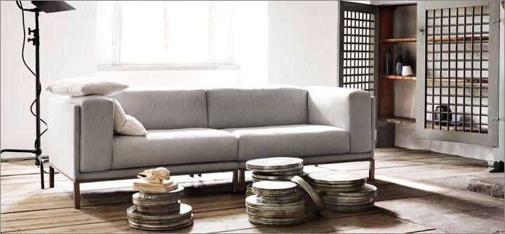 bolia cosy sofa
