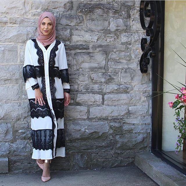 @hijabsbyhanan #hijabiselegant