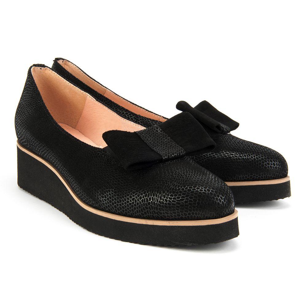 Polbuty Eksbut 26 4042 D43 136 1g Czarny Polbuty I Mokasyny Buty Damskie Filippo Pl Loafers Shoes Fashion