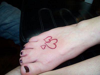 Tatuaje Pequeno Tatoos