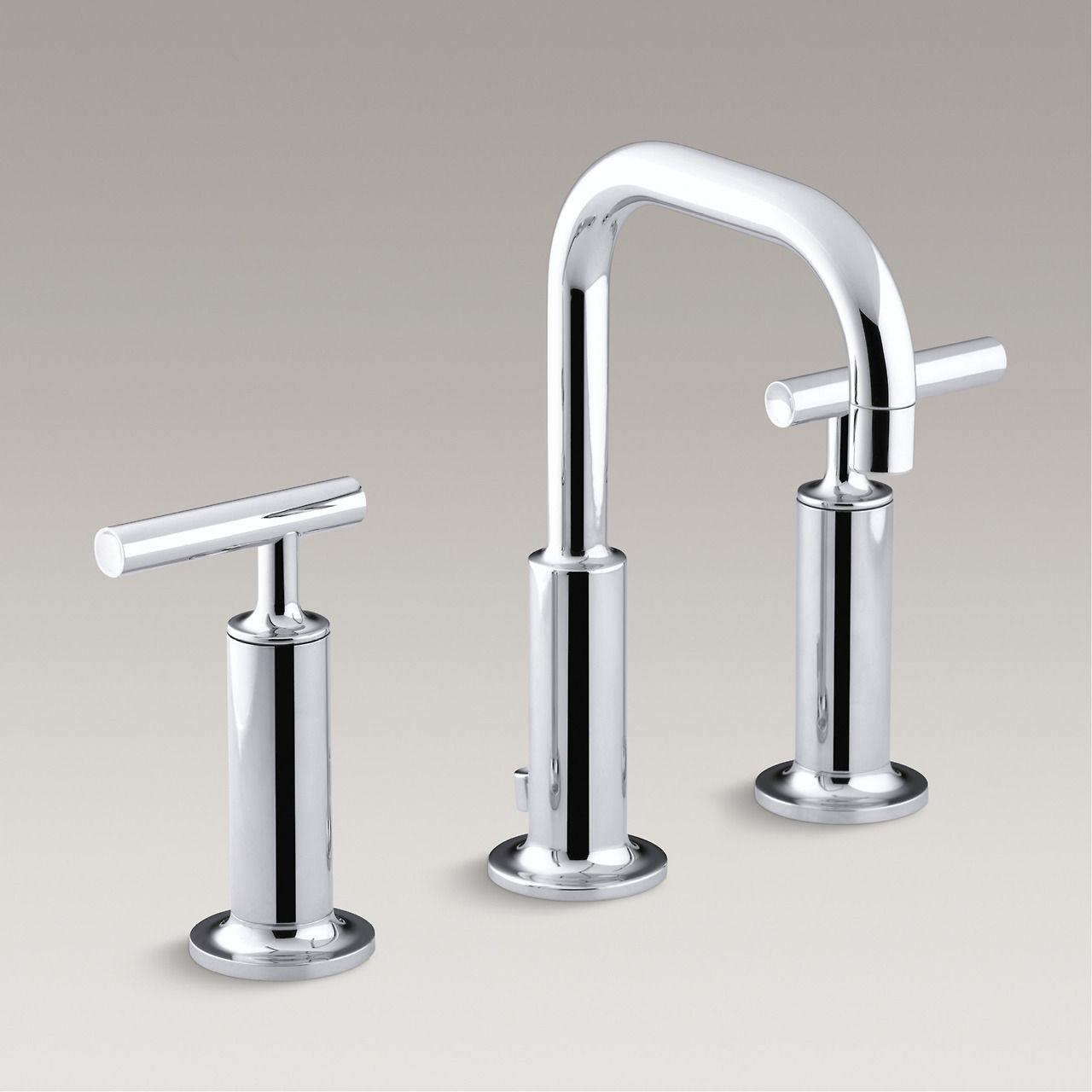 Kohler Badarmaturen bold ideas from kohler faucets wasserhähne ideen