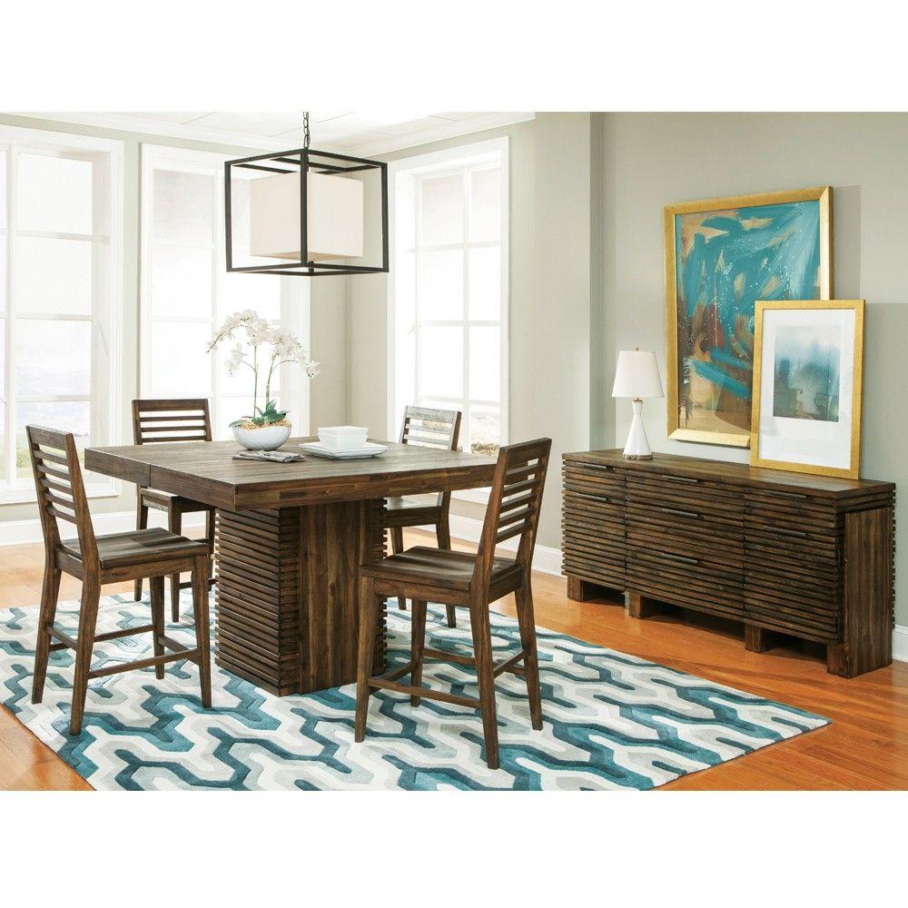 Modern gatherings dinign room set colorful furniture furniture sets modern furniture furniture design