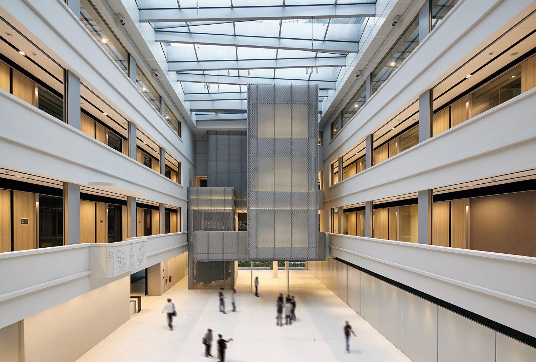 National Design Centre Architecture Pinterest Glass