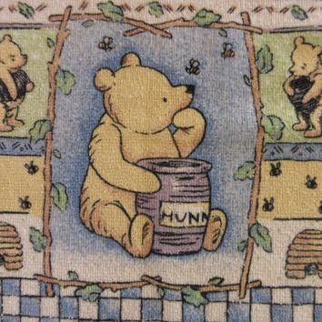 Best Winnie The Pooh Honey Products On Wanelo Bear Decor Winnie