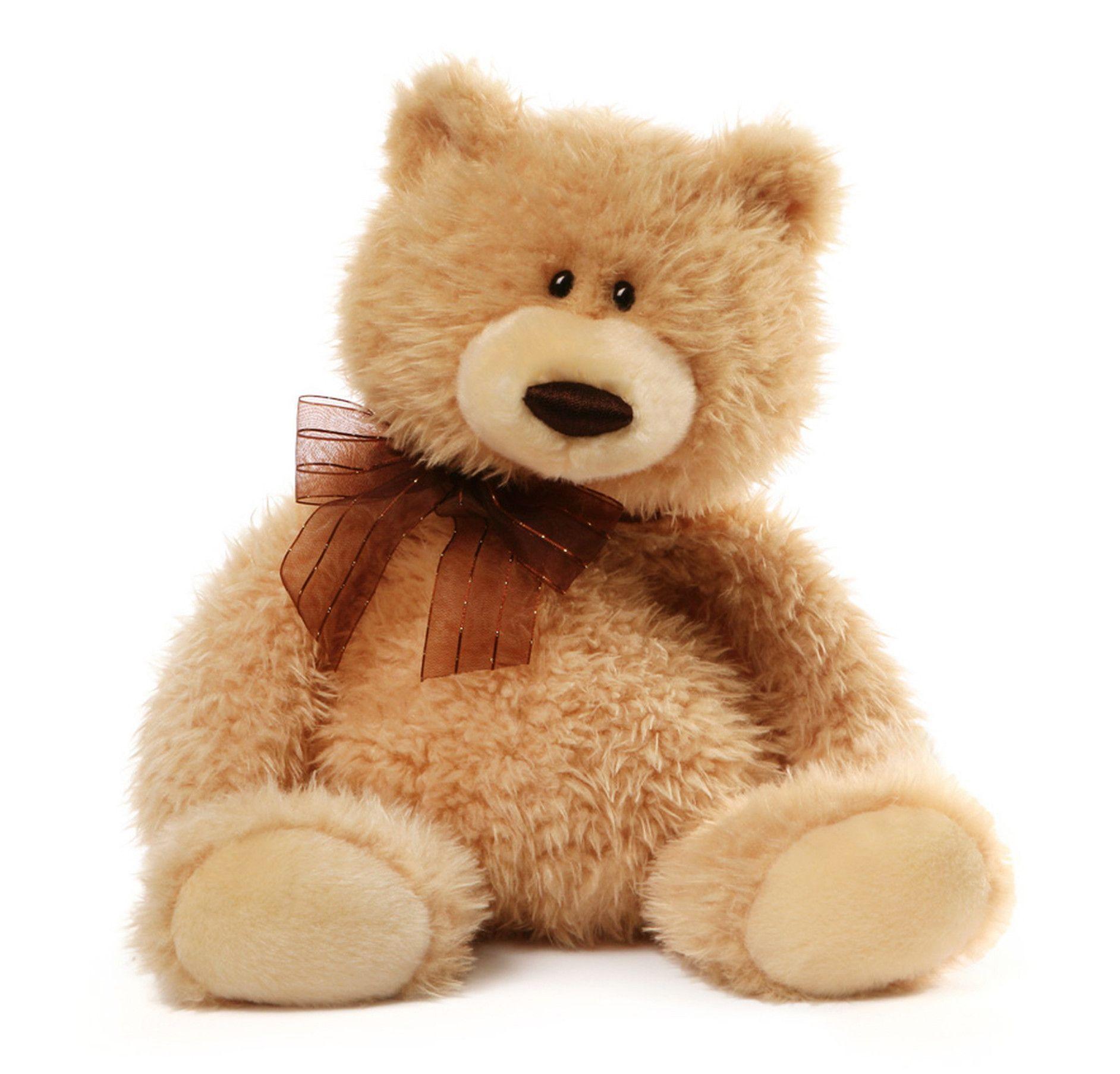 Gund Rooney Bear 16 Anglo Dutch Pools And Toys Teddy Bear Stuffed Animal Teddy Bear Plush [ 1807 x 1884 Pixel ]