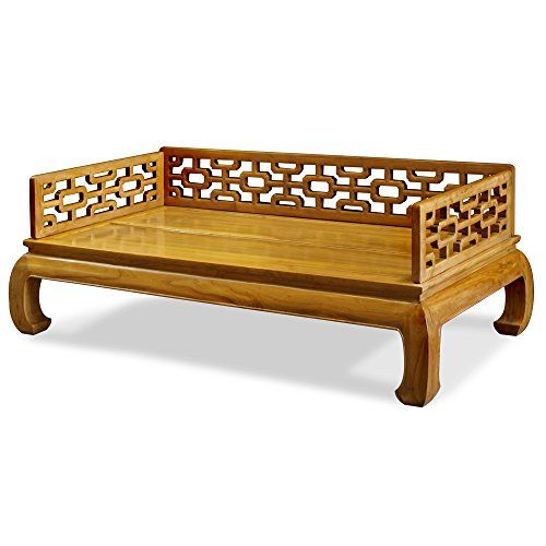 China Furniture Online Elmwood Day Bed Ming Design With Https Www Amazon Com Dp B010qznz6o Ref Cm Sw Teak Wood Furniture Wooden Sofa Designs Wooden Sofa