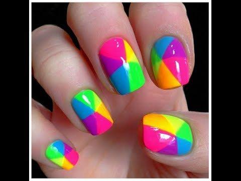 bonitas uas decoradas uasdegel nails nailart nailpolish