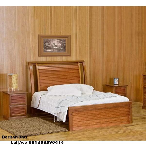 Sandaran Tempat Tidur Minimalis