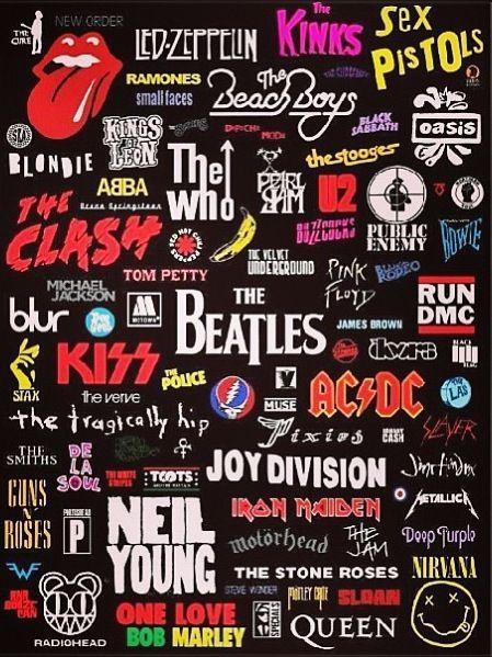 einige grundlegende Rock- und Bluesalben (Teil 1 von 3) - #Bluesalben #Einige #Grundlegende #rock #Teil #und #von
