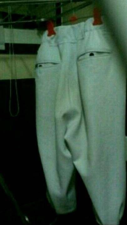 These pants seem to be in a weird mood this morning...  http://allfunniestthings2u.blogspot.com/2013/04/these-pants-seem-to-be-in-weird-mood.html