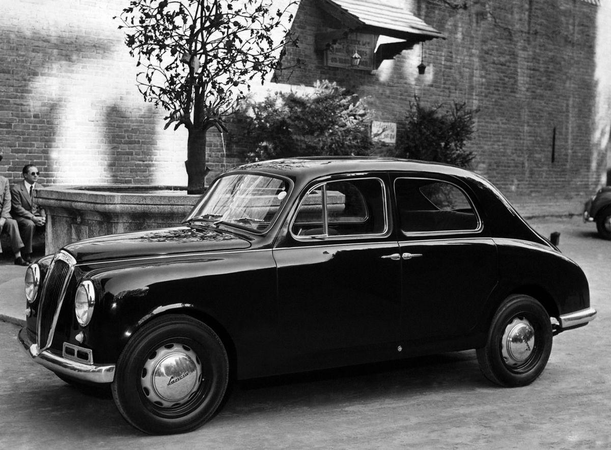 Lancia appia lancia pinterest cars dream cars and engine lancia appia vanachro Images