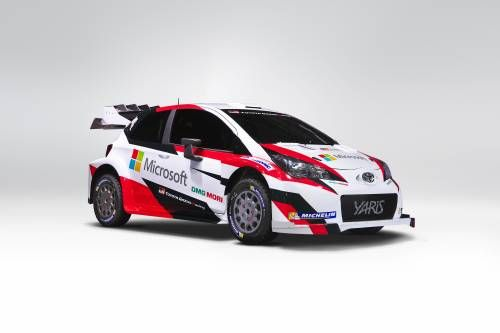 c577f5f2d8 Toyota Yaris Hot Hatch Still a Prospect Could Get WRC Flair
